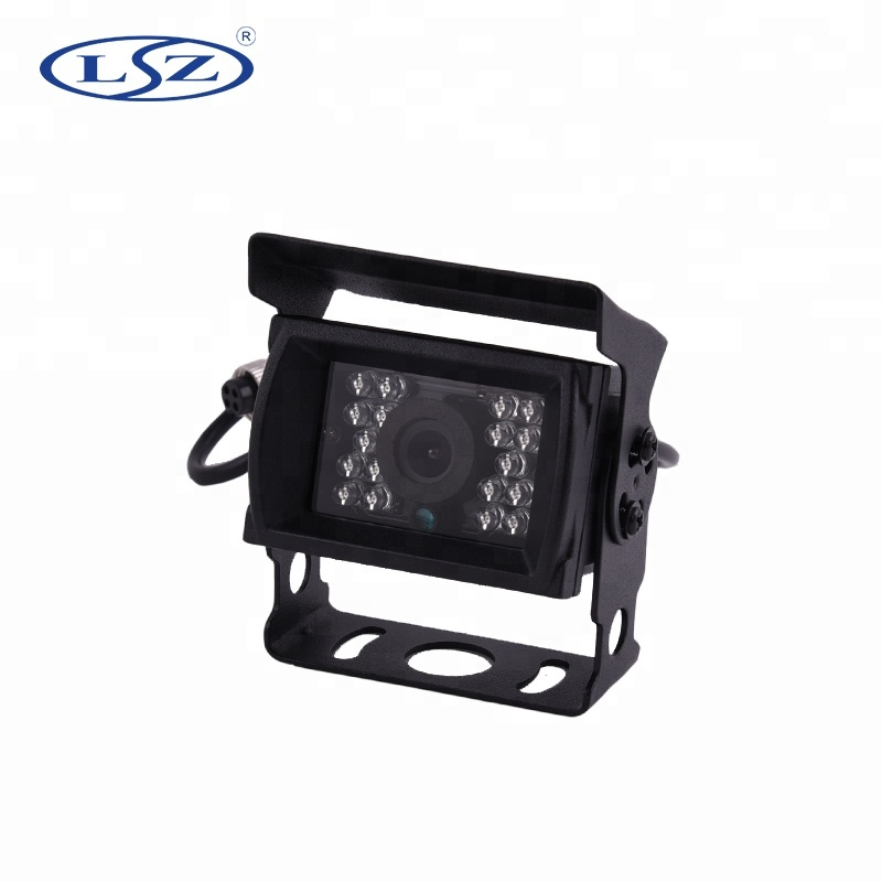 Infrared Night Vision CMOS Rear View Car Cam Rearview reverse <strong>Camera</strong> For Cars Bus Truck