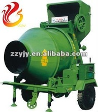 750L Electric Portable Concrete mixer
