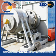 Hot sale rotary kiln regeneration furnace for activated carbon