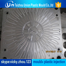 plastic spoon injection mould 24 cavity spoon mould ice cream spoon mould