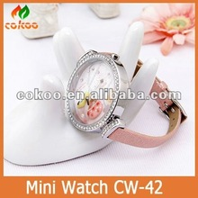 2012 Korea Mini Miniature Watch CW-42