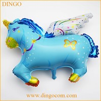 Multicolor Super shape kid's toy balloon butterfly