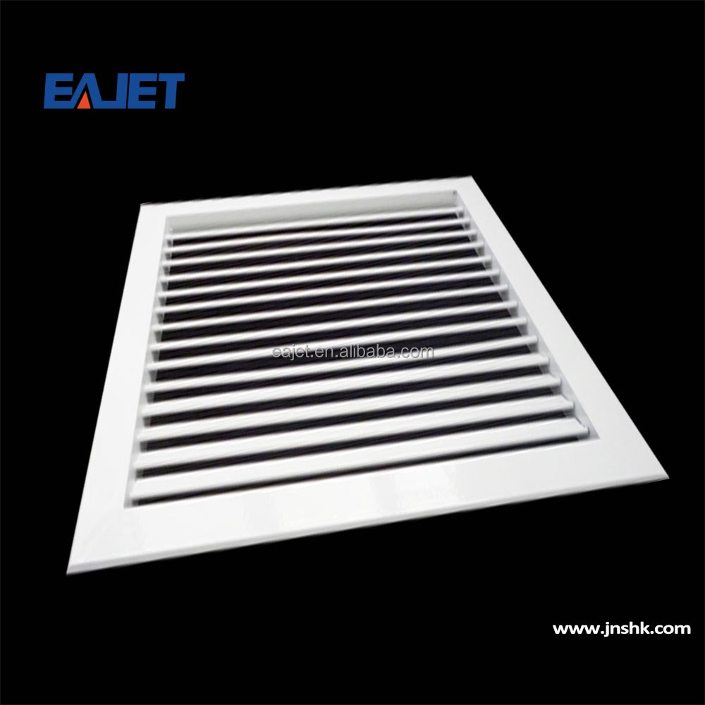 China maufacturer vent diffuser air supply conditioning grille with filter