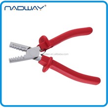 0.25-2.5mm2 GERMANY STYLE SMALL manual crimping tool