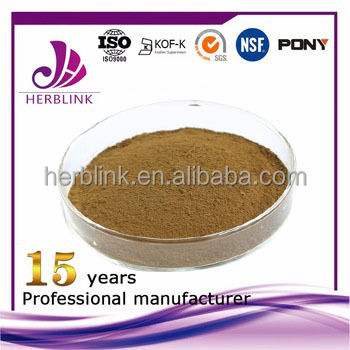 ISO Certificate Manufacture Best Price Eyebright Extract