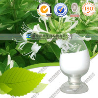 High Quality Honeysuckle Extract Chlorogenic Acid