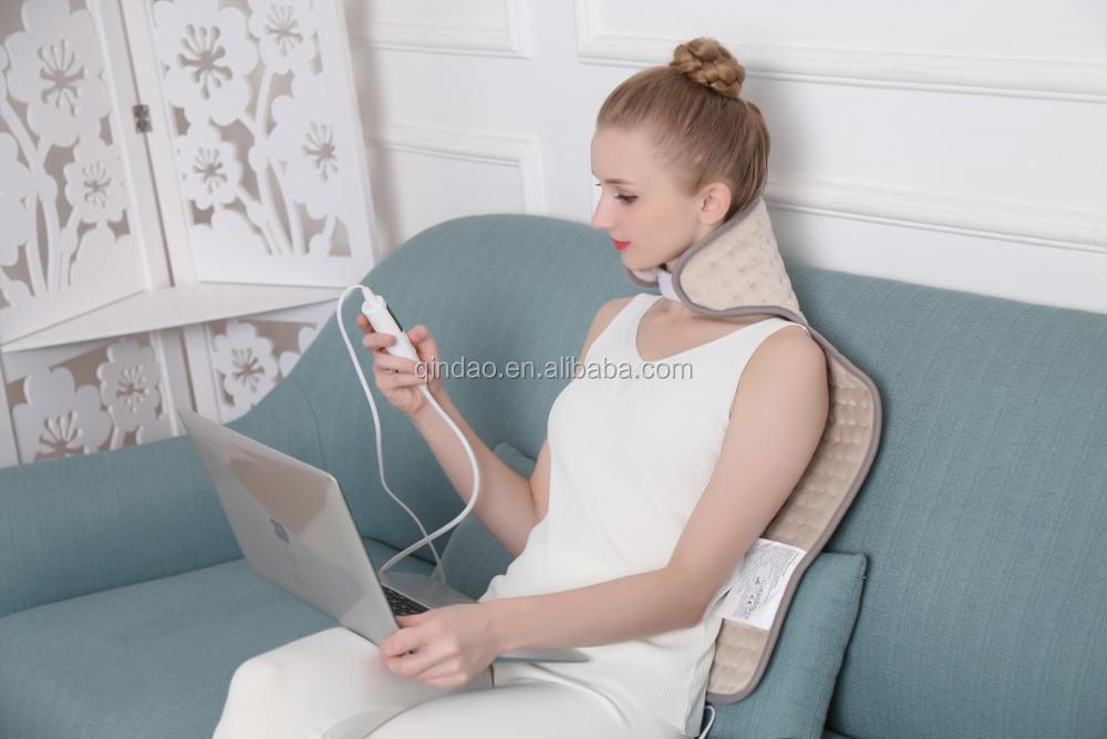 EU Market Best Selling Electric Heating Mat/ Heating Blanket/Heating Pad