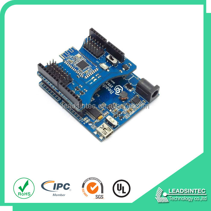 Professional Bluetooth Circuit Board, Bluetooth pcb board layout design and assembly , Bluetooth pcba manufacturer since 2004