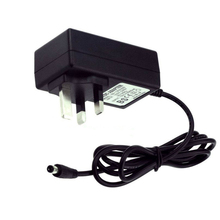Top Quality! 12V 3A NVR Power Adapter 12V 36W LED Light Driver 12V Vacuum cleaner Power 12V Air Cleaner Charger with UK plug