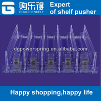 supplier of auto supermarket shelves for dowels