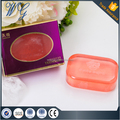 Rose elastic and soft essential oil soap