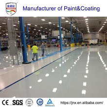 Factory Use Water Resistant Polyurethane Floor Paint