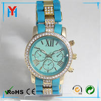 china manufacturer wrist watch waterproof vogue watch