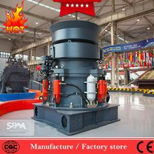 2017 new technology hp300 cone crusher, sand cone crushing machine