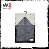 Best selling promotional garment bag, quilted non-woven garment bags, handing nonwoven garment bags