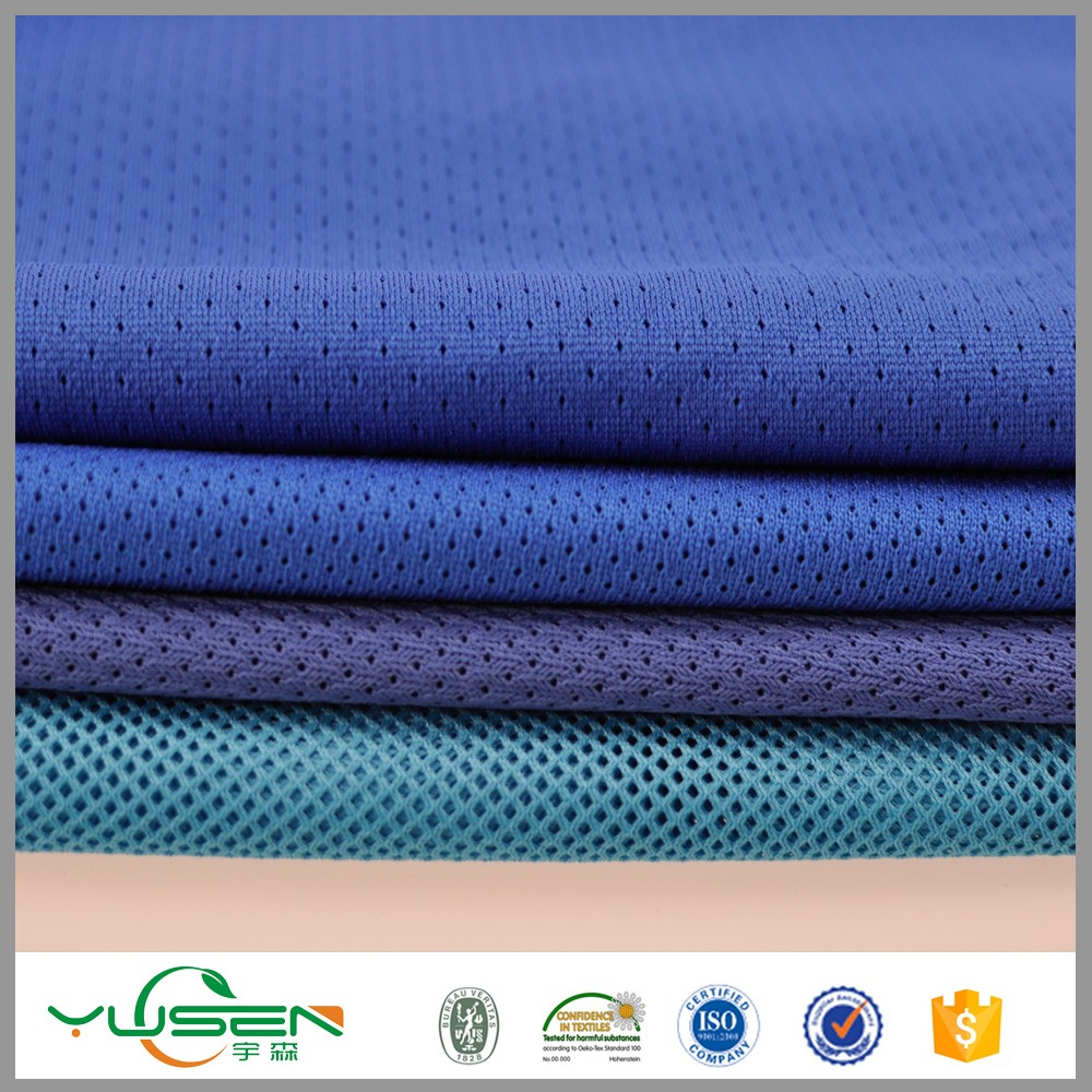 New design high visible alibaba Stiff Mesh Fabric