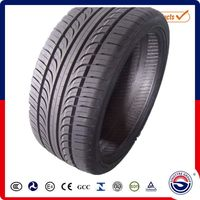 Low price stylish 4x4 suv pcr car tyre new brand