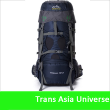 Hot Sale custom cheap large 100 litre backpack