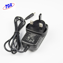 DC 3.5mm 2.5mm Adapter 5V 2A 2.5a 2000ma AC Power Supply For Android Tablet PC wall Charger