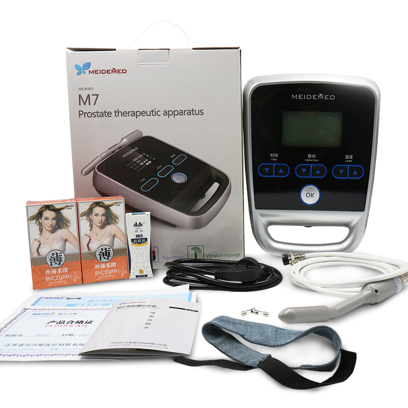High effective Male sexual dysfunction therapy equipment