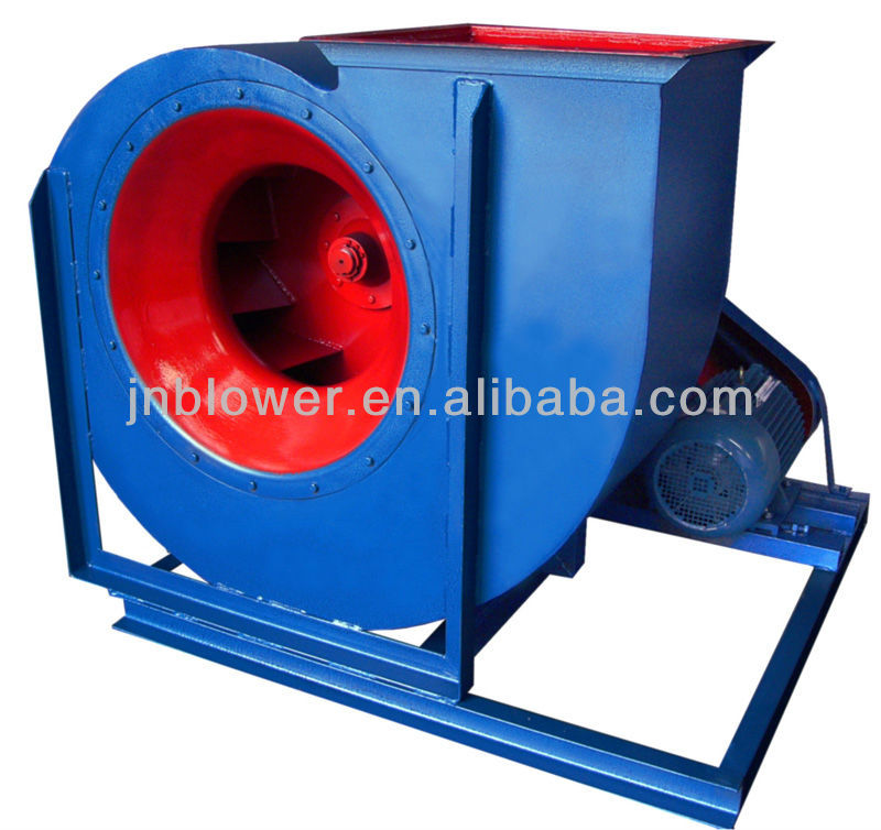 4-79 duct impeller fan/exhaust blowers/centrifugal fan