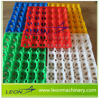 Leon Series 30-cell Plastic Chicken Egg Tray