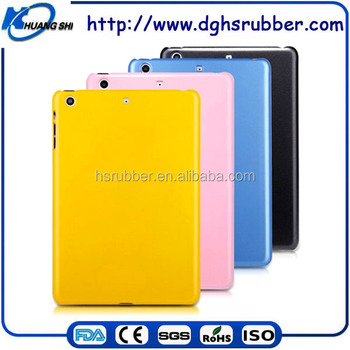 2015 factory price high quality silicone rubber case made in China factory