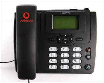 Vodacom Business Cell Saver Smart Phones