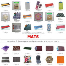 CAR MATE - One Stop Sourcing from China - Yiwu Market for CarpetPad and Mat
