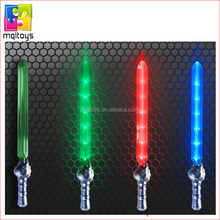 Ninja light up sword toy deluxe with clanging sound