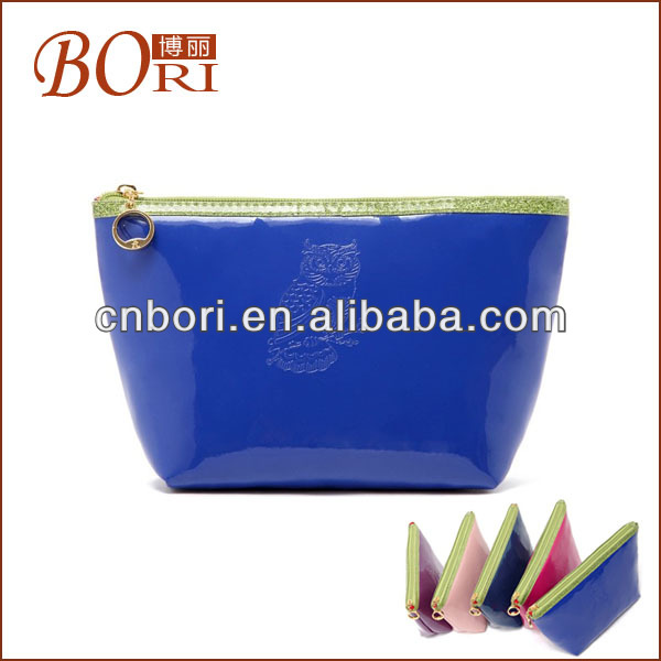 new products cosmetic bag for women cosmetic packing for nail printer ink cartridge
