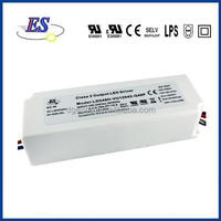 48W AC-DC Constant Voltage LED Driver with 1-10V Dimming