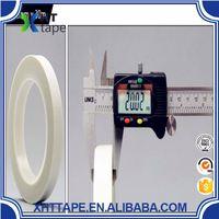 thermal insulation ptfe fiberglass adhesive tape