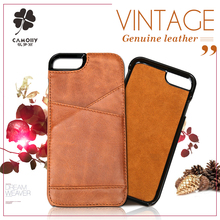 High Quality Fashion Phone Leather Mobile Case For Iphone