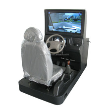 Easynew Car Driving Simulator For Driving Learner