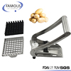 amazon hot sale fuit and vegetable tool stainless steel industrial potato fry chopper