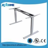 height adjustable computer stand