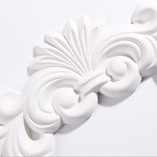 3d gypsum cornice mould to make gypsum cornices