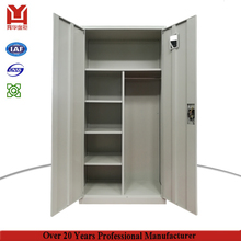 Good quality clothes lockers drawers, changing room multifunctional 2 door lockers, cheap metal storage bins locker