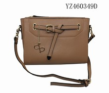 2015 trendy lady bags for lady leather custom tote bag