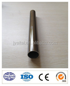 China manufacturer high quality customized aluminum handrail profile