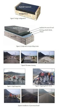Roadseal Sealant for Waterproofing