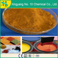 iron oxide pigment for concrete for ceramic tiles/concrete coloring