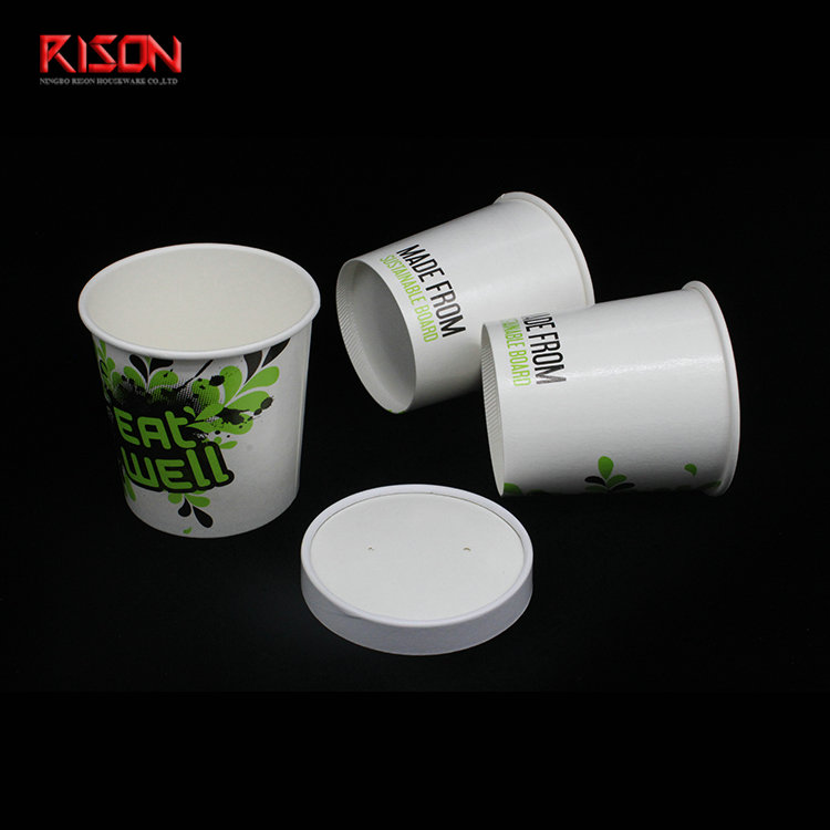 Ios certificated noodle paper cup