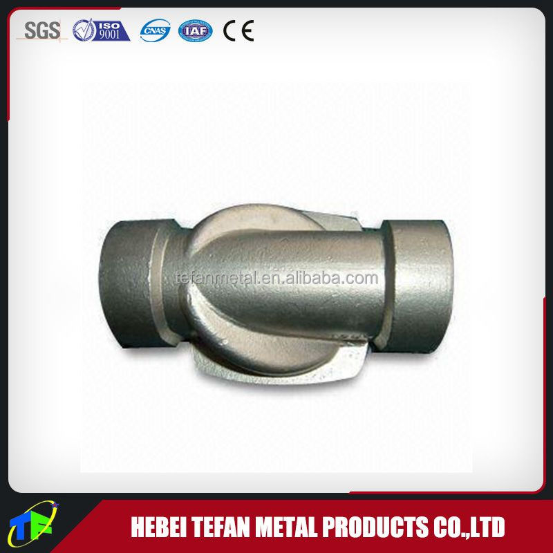 Professional Factory ODM die casting parts white metal casting
