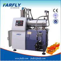 printing ink sand mill/bead mill/grinder