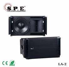 12 passive powerful line aray concert line array