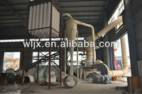 Welline reliable performance ultra fine calcite powder grinding mill for sale