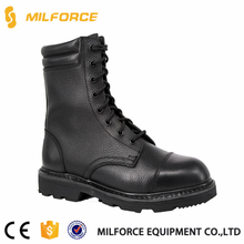 MILFORCE-waterproof boots racing shoes outdoor shoes barreled leather motorcycle riding shoes with high quality