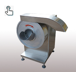 Factory outlet onion slicing machine with best price